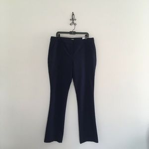 Express Columnist Barely Boot Pants Size 16L Long